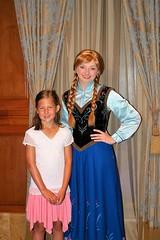 Brielle and Anna