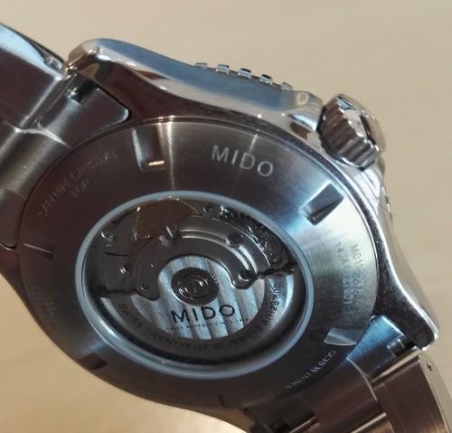 Mido - [Revue] Mido Ocean Star Captain IV - Page 2 25784226575_386a1b8d4f