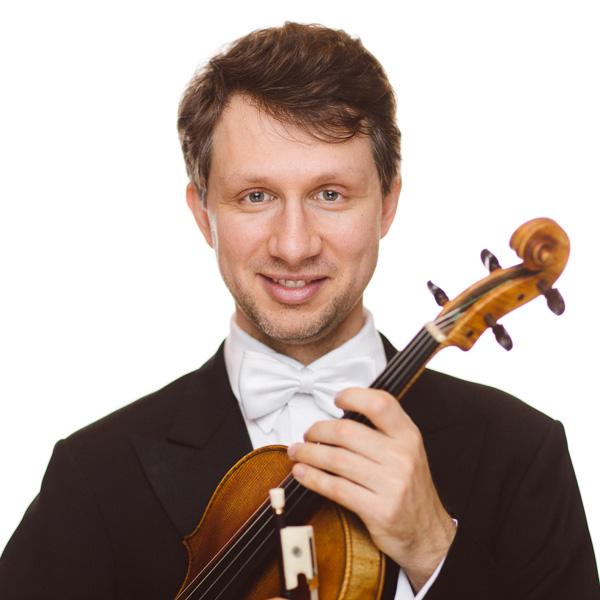 Yury Bondarev