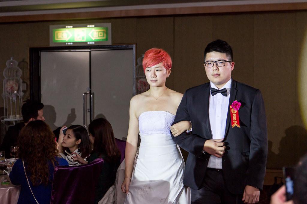 結婚婚宴精選-53