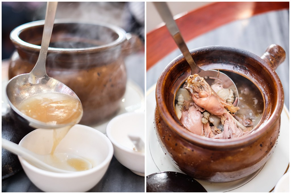 You Kee XO Restaurant (有记XO烧腊之家): Tonic Soup