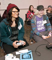 College of DuPage Hosts CODCON XXI: Down the Rabbit Hole 2016 1