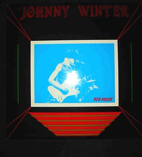 Johnny Winter's Red House