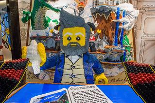 LEGO STORE Paris Les Halles