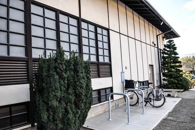 Bike parking at Oregon Buddhist Temple-3.jpg