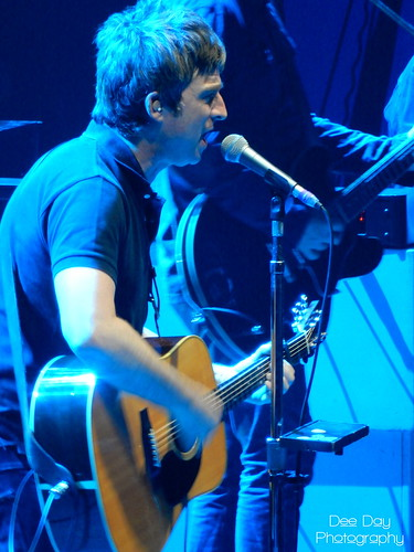 Noel Gallagher photo