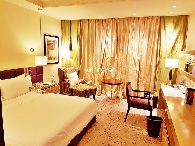 ITC Maratha Hotel 11 - Room