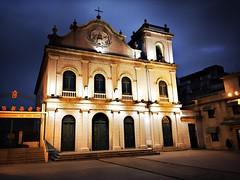 St. Lazarus Church, Macau