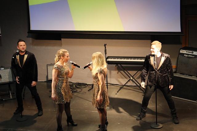 Latvia performance photos