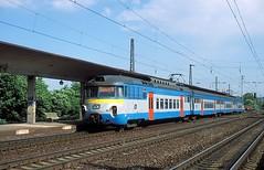 * Tschechien + Slowakei  Elektrotriebzüge  405 901  bis  452 029