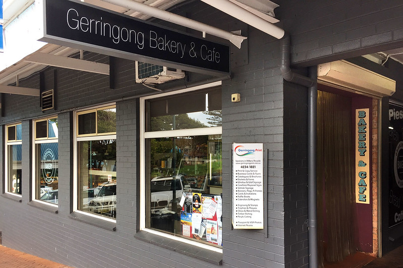 Gerringong Bakery
