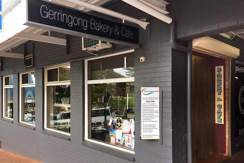 Gerringong Bakery