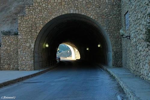 Tunel El Portillo