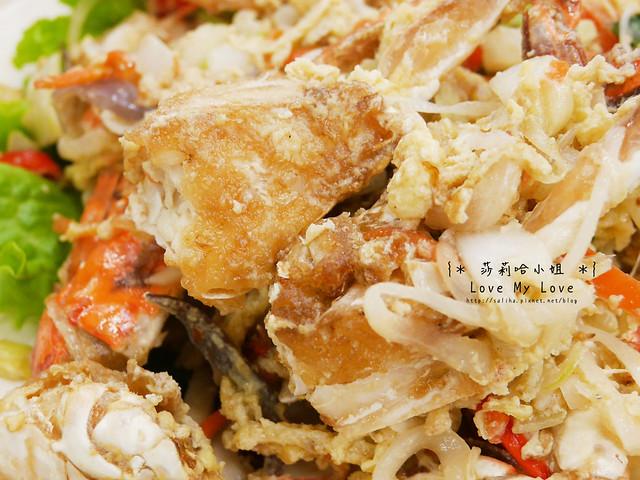 台北西門町美食餐廳推薦美觀園生魚片飯 (16)