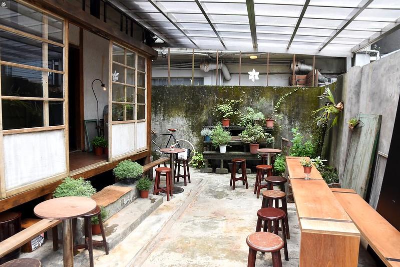 中山美食咖啡廳不限時推薦餐廳三一Bloom (1)