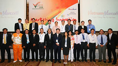 Vietnam Marketing Conference