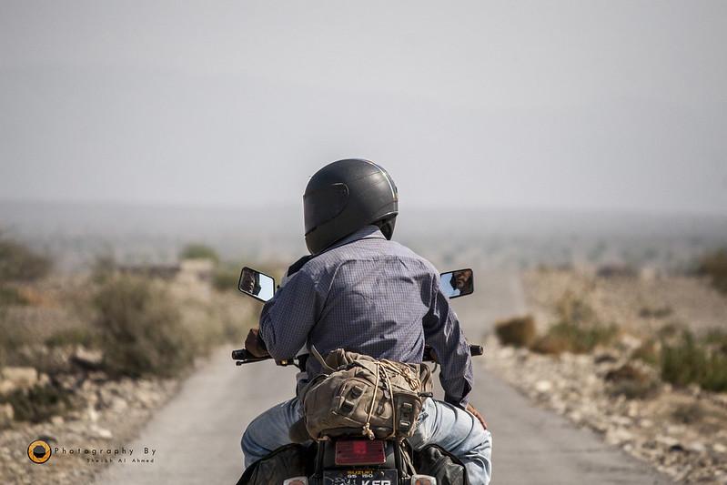 Trip to Cave City (Gondhrani) & Shirin Farhad Shrine (Awaran Road) on Bikes - 23540721294 67daa6c071 c
