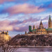 Ottawa Skyline by Tracy Munson Photography