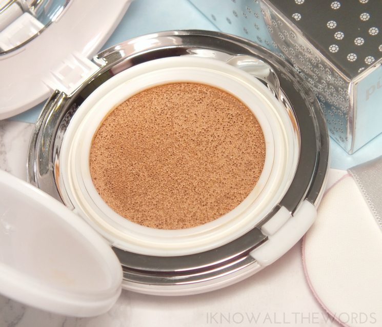 pur air perfection cccushion foundation in light (1)