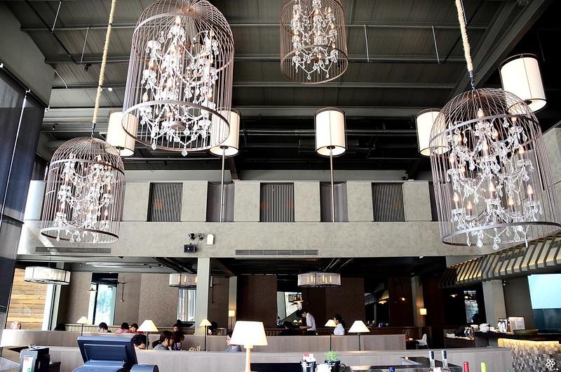 NINI 尼尼義大利餐廳旗艦店台中NINI公益店 (6)