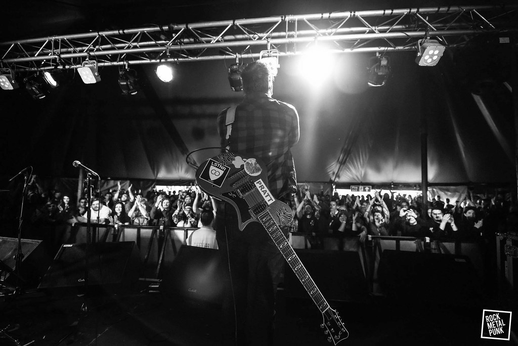 Hevy Fest 2014 // Shots by Jennifer McCord