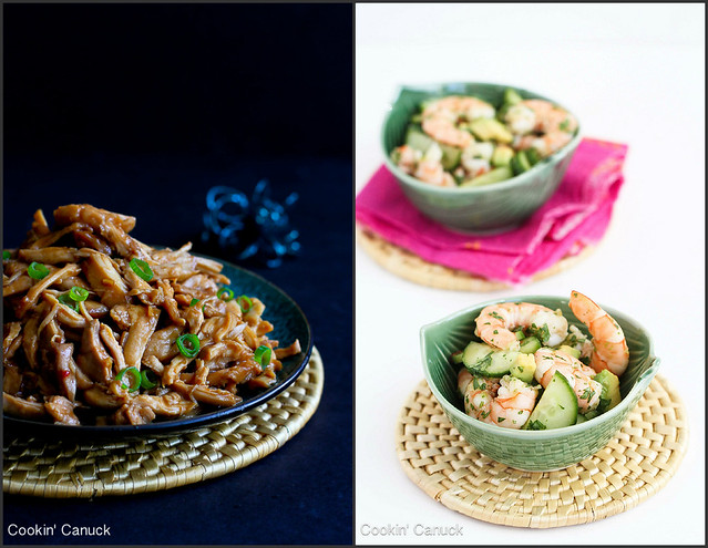 Healthy Ethnic Recipes