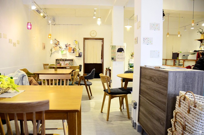 小空間板橋早午餐咖啡廳不限時推薦小倉庫菜單時間新埔 (10)