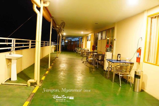 Yangon Myint Myat Guest House 02