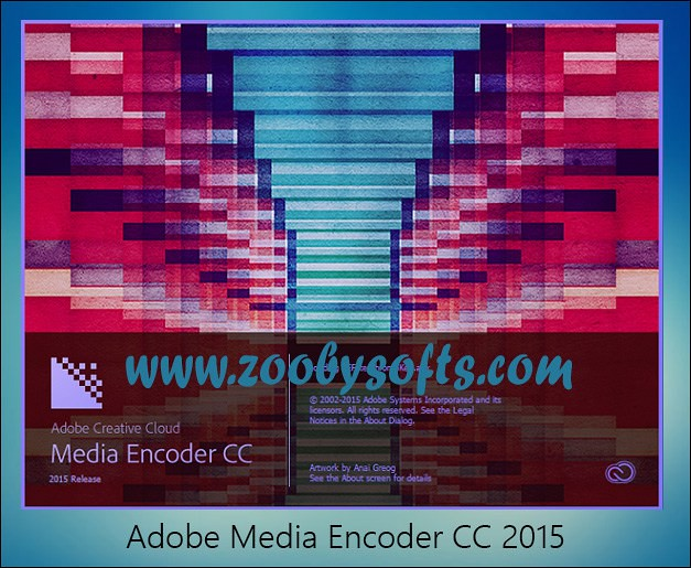 adobe media encoder crack 2015