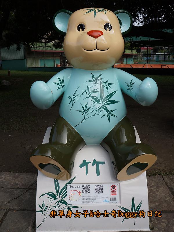 台中公園泰迪熊樂活熊嘉年華69
