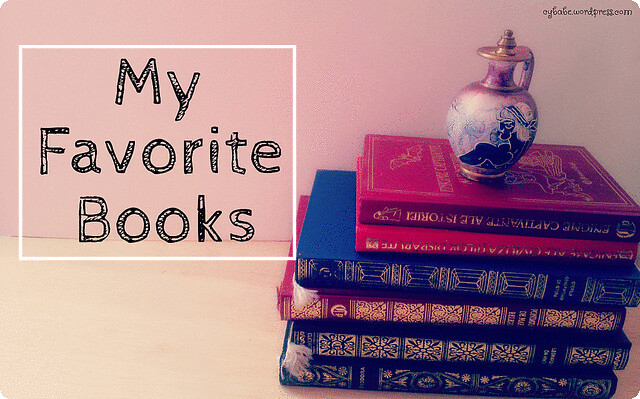 Fav Books