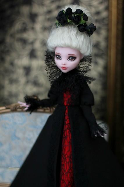 Gothic Drakuloura