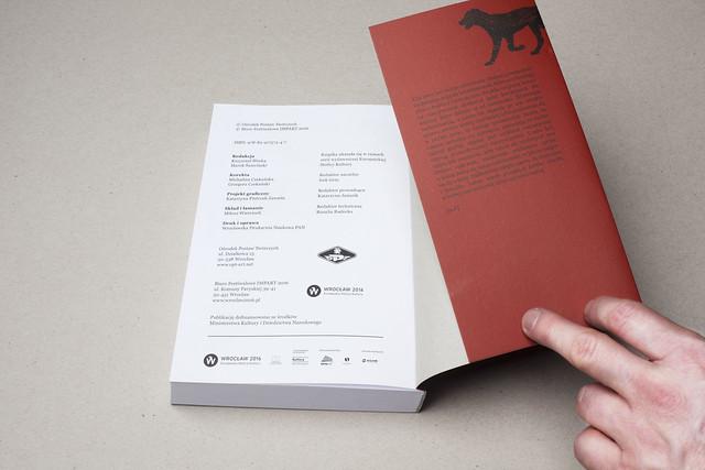 Przewodnik po zaminowanym terenie - HELIKOPTER - antologia tekstów z lat 2011-2015