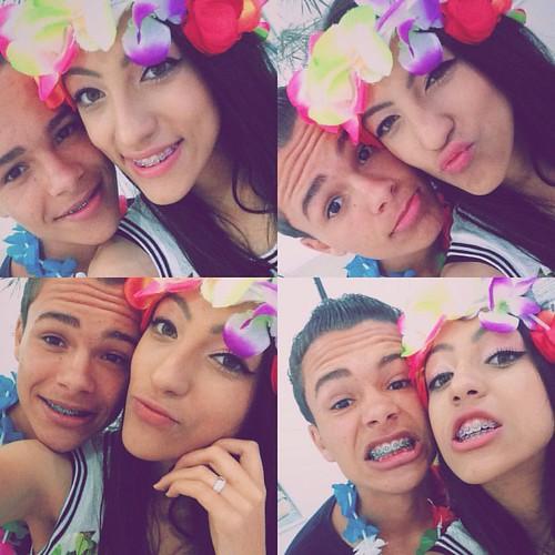 my lov. 💕 #luauibnpv