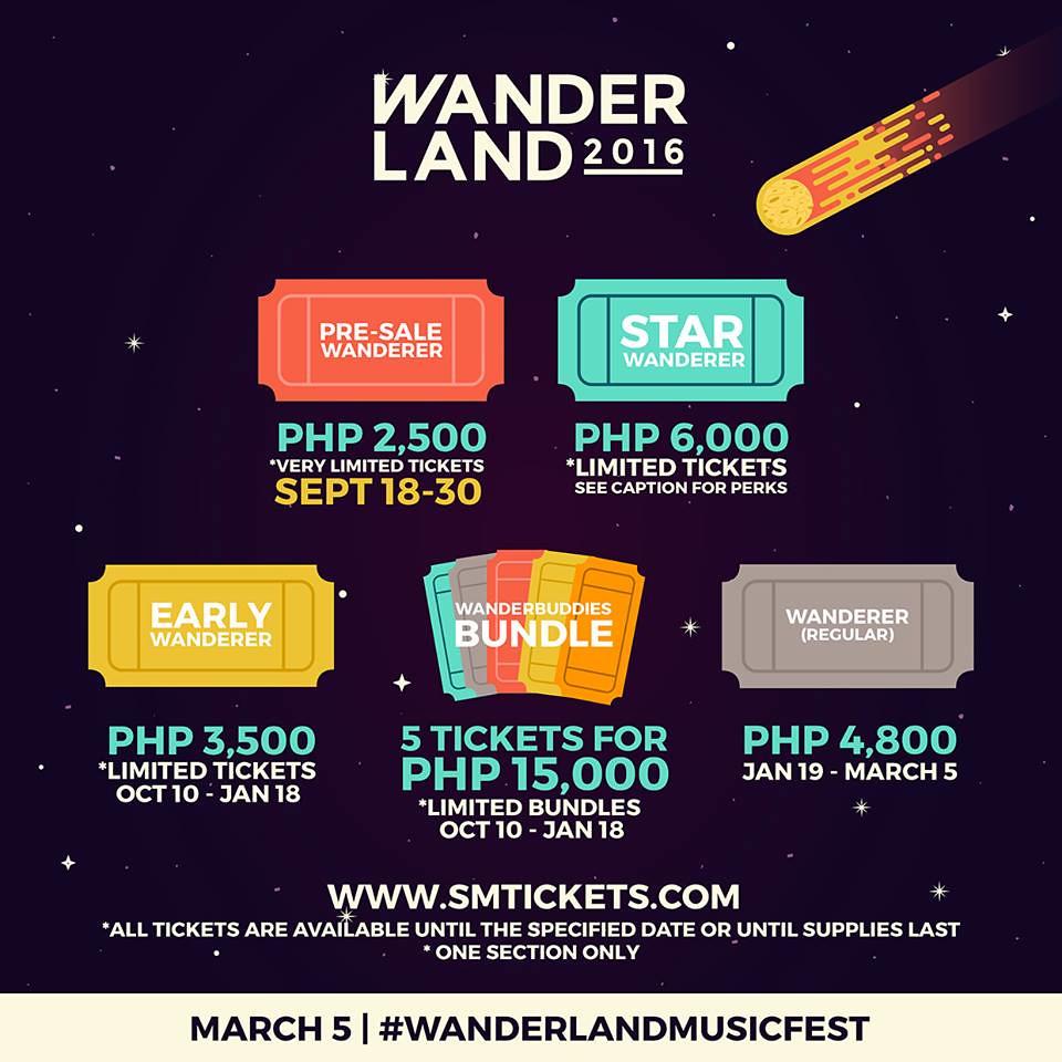 wandertix