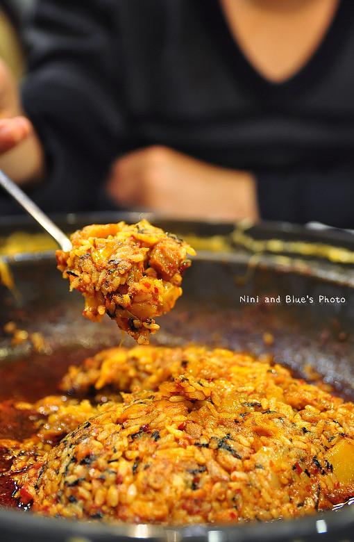 柳家韓式料理公益路40