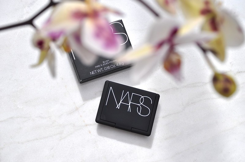 Nars Deep Throat Blush 2