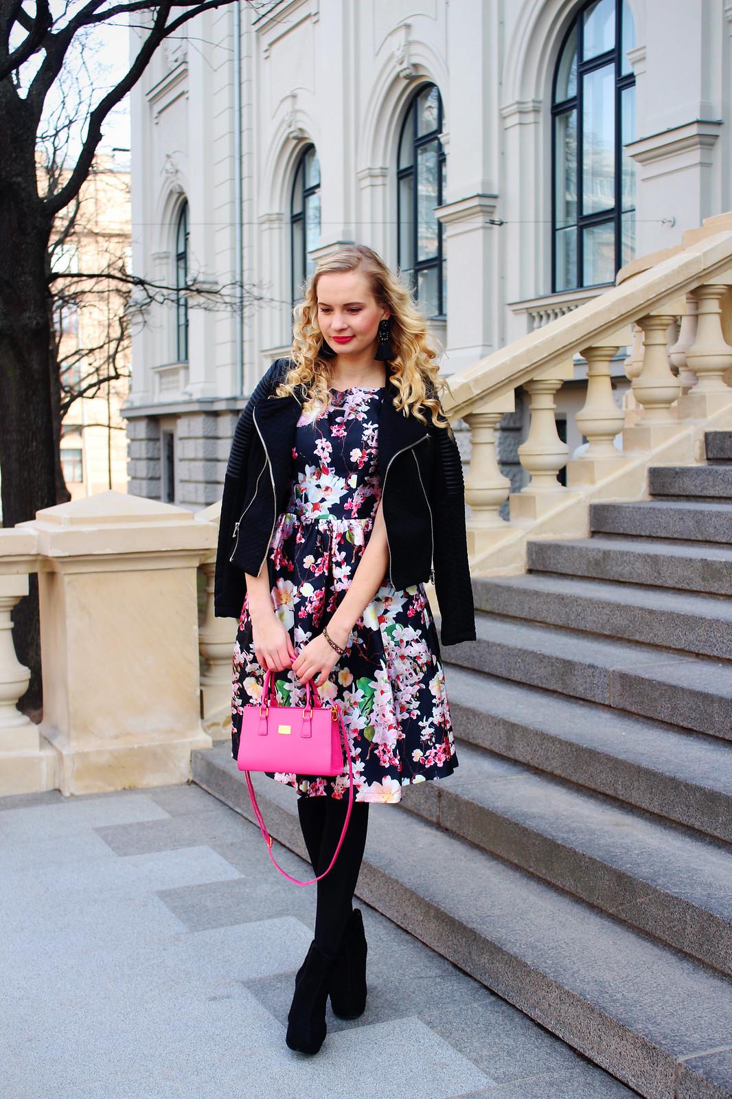 Cji Chi London dress