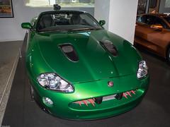 Jaguar XKR Stunt Car (S000545)