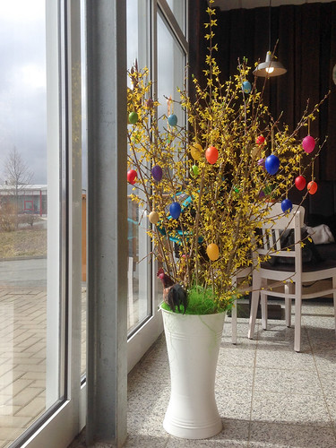 075/2016 Decoration for Easter