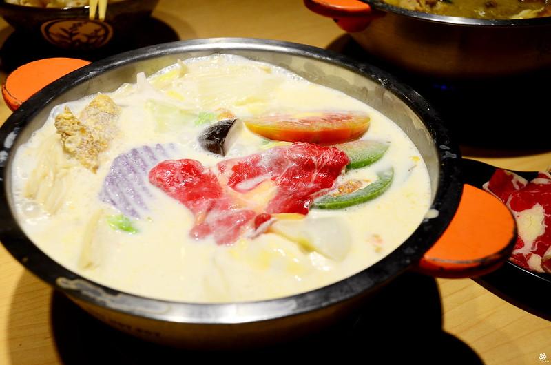 鬼椒一番鍋菜單價位鬼椒麻辣小火鍋板橋  (28)