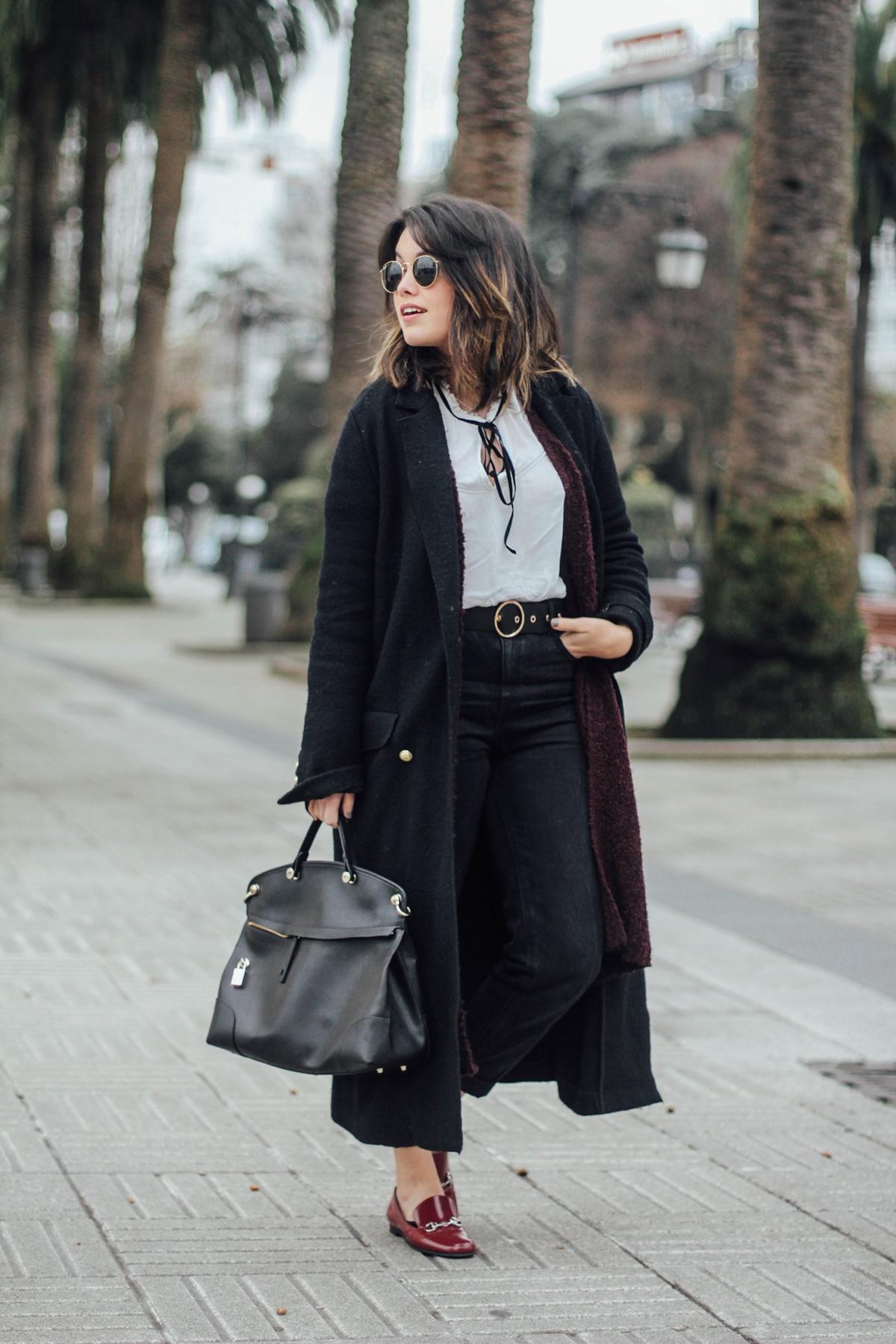 gucci loafers streetstyle myblueberrynightsblog