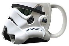 Taza de cerámica diseño de Storm Trooper