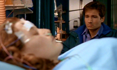 The X-Files - S02 - One Breath - 2