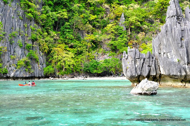The Beauty of El Nido Palawan
