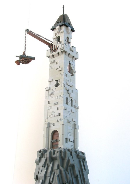 TT:R5: The Tower.