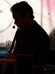 Chris Conway @ Quadelectronic 94