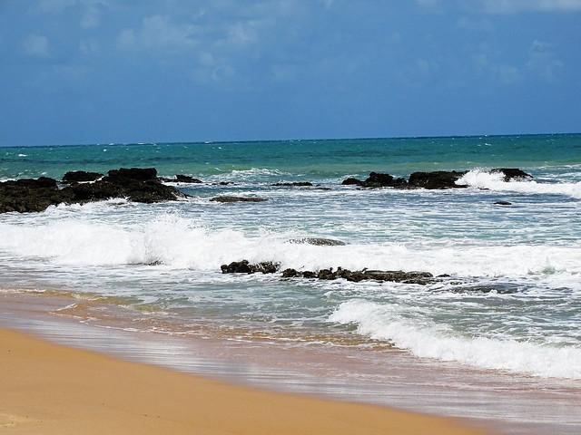 Praia de Coqueirinho, PB {janeiro 2016}