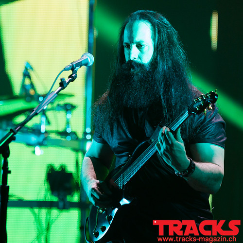 Dream Theater @ Kongresshaus - Zurich