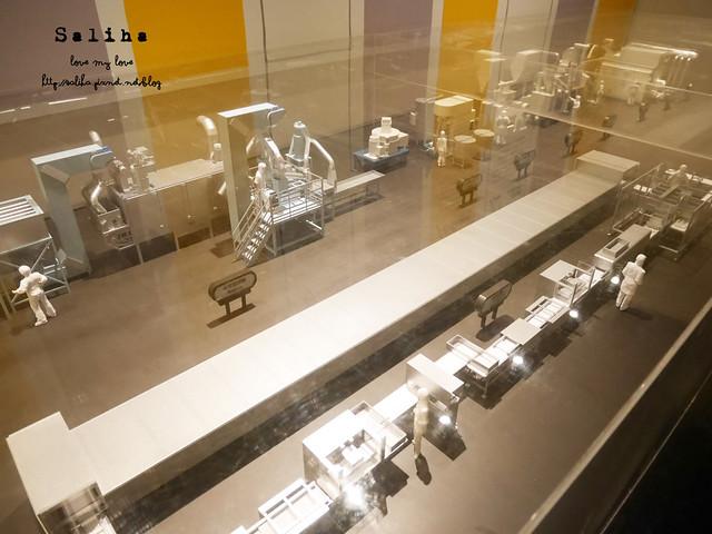 桃園親子景點宏亞巧克力共和國博物館觀光工廠 (5)